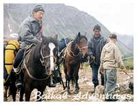 Horseback riding at Baikal region, The travel information about Lake Baikal, Mongolia, Buryatia, activities, ecological adventures, individual tours in the Baikal region.